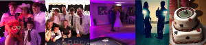 wedding casino hire derby