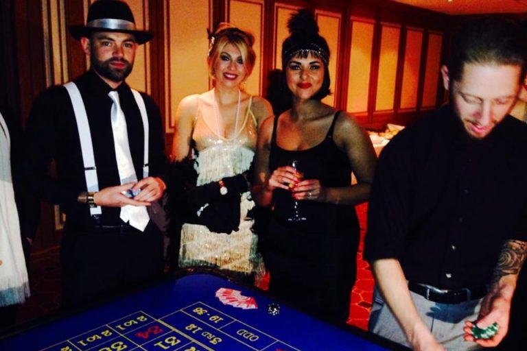 Little Las Vegas Fun Casino derby