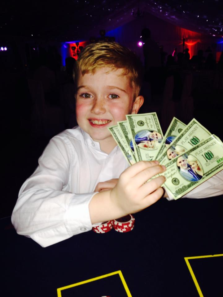 Little Las Vegas Fun Casino