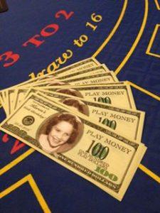 casino hire derby